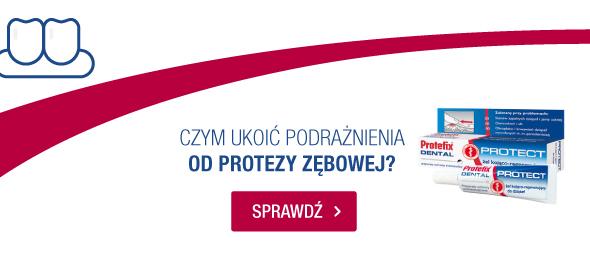 Protect żel Protefix