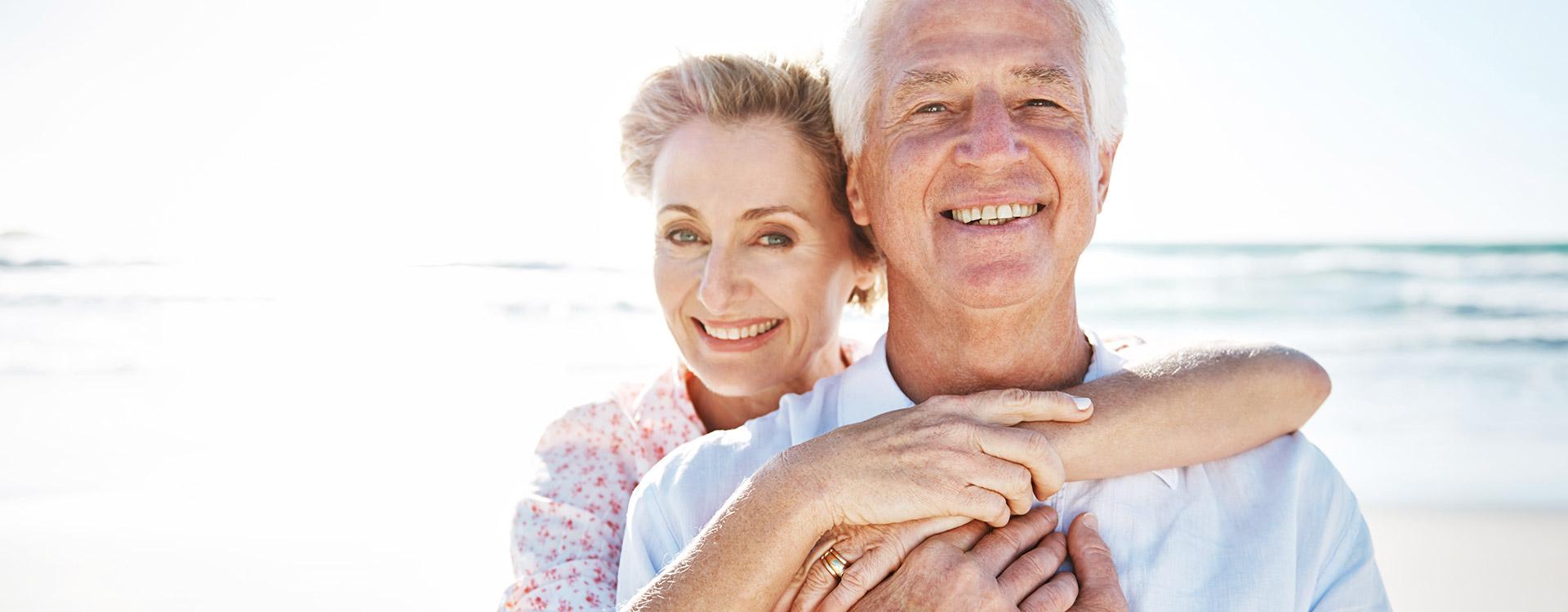 Wskazówki ułatwiające przyzwyczajenie się do protezy zębowej